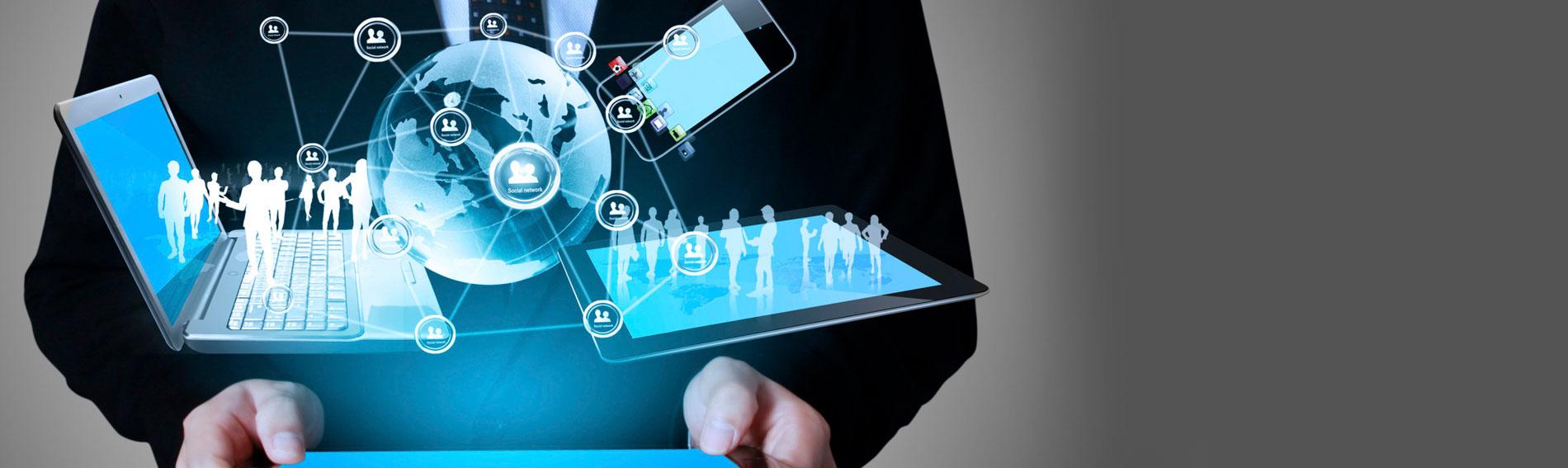 Negocios y Tecnologías de Información