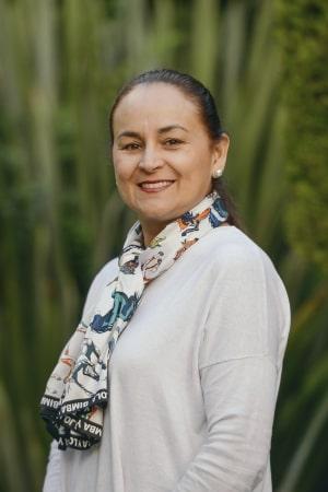 Lic. Paula Peña Hasbún