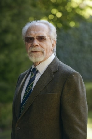 Dr. Francesco Zaratti Sacchetti