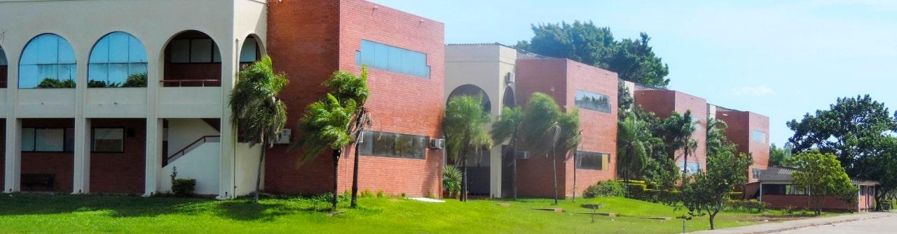 U.C.B.Sede Santa Cruz