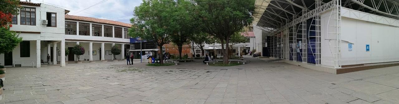 U.C.B.<br /> Sede Tarija