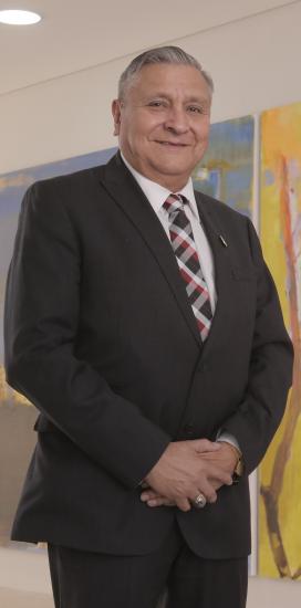 Ph.D. Marcelo Vera Bacarreza